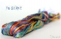 PO BÚRKE - HODVÁB MULBERRY 100% :: Stella-art Stella Art, Friendship Bracelets, Friend Bracelets