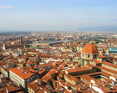 Day 7: Florence, Italy (Leaning tower of pisa at piazza dei miracoli. Ride thro the tuscan country side)    - Travel overnight by train from Venice to Florence