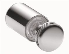Stainless Steel Wall Attachment with cap