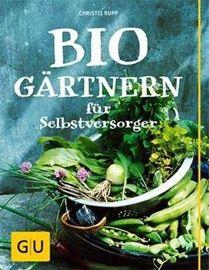 """""""Biogärtnern für Selbstversorger"""" ist ein durchweg empfehlenswertes Buch, insbesondere für Anfänger auf diesem Gebiet. Es ist schön zu lesen und die Autorin hält Unmengen Tipps und Ratschläge bereit – da steht dem eigenen Biogarten (außer einer Menge Fleiß) nichts mehr im Wege!"""
