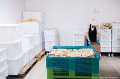 """""""In Pictures: Local food producers in Emilia Romagna"""" by @LolaAkinmade"""