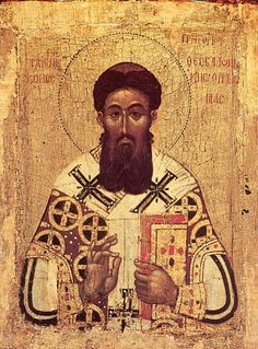 The Saint Gregory Palamas Outreach | Orthodox Resources for Healthy Living