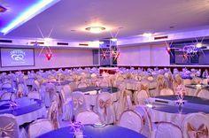 Düğün salonu Konya