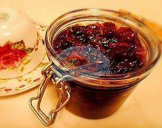 Черноплодная рябина: варенье с яблоками. ТОП-10 рецептов с фото