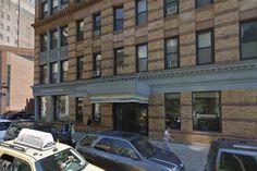 Jessica Chastain Lists Lower Manhattan Duplex