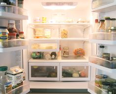 Guaranteed to Save You Money & Time: Tips for Organizing Your Fridge | Apartment Therapy