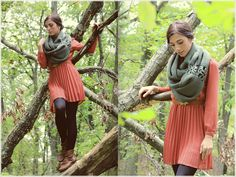 Vintage Inspired Clothing - The Fairest of the Fall   Vintage, Retro, Indie Style Lookbook