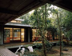 Chiang Mai Residence and Studio,© Jason Schmidt