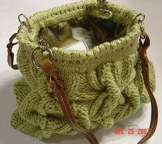 The yummiest purse!