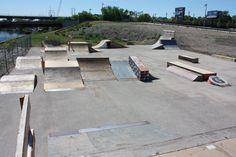 outdoor skate parks in ottawa Water Architecture, Ride Or Die, Skate Park, Indoor, Exterior, Patio, Urban, Skateboarding, Outdoor Decor