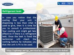 There may be times, especially during summer period, when you may improperly feel the require of an air conditioning device at home. In such cases it is always better to hire the services of a expert specialist who offers in air conditioner installation.For more info about AC Installation in Dubai @ http://upkeep.ae/up_service/ac-repair-services-in-dubai/