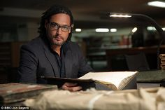 Historian David Olusoga, who will front a new BBC programme titled 'Britain's Forgotten Sl...