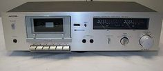 Rotel RD-400 Cassette Deck