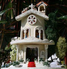 chiesetta di Paola Verderio