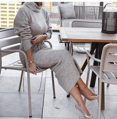 Classy Outfits, Chic Outfits, Fashion Outfits, Fall Winter Outfits, Autumn Winter Fashion, Mode Inspiration, Work Casual, Modest Fashion, My Style