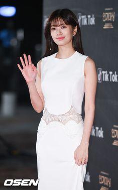 OSEN - [사진]정소민,'더욱 예뻐진 미모' Jung So Min, Korean Actresses, Korean Actors, Dramas, Cute Actors, Korean Celebrities, I Love Fashion, Korean Fashion, Drama Fever