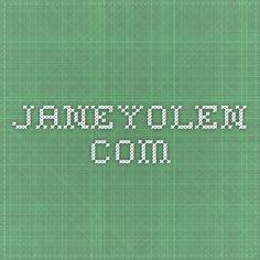 janeyolen.com