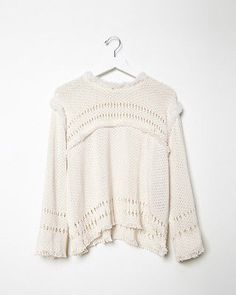 NWT-725-Isabel-Marant-Tegan-Pullover-sweater-in-FR-36-Small-Rare