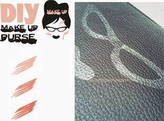 OUTBOX fashion@stuff: DIY MAKE UP PURSE