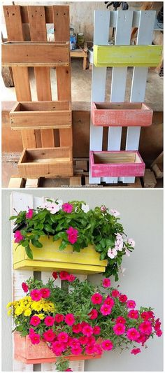 Eye Catching DIY Wooden Pallet Reusing Ideas: Wood pallet ideas and projects are no doubt accessible in so much of the variety and designs. Diy Pallet Wall, Diy Pallet Furniture, Pallet Walls, Wood Walls, Pallet Ideas For Walls, Easy Wood Projects, Diy Pallet Projects, Wooden Pallets, Wooden Diy