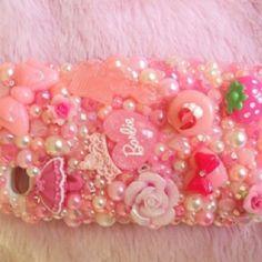 Barbie iPhone case!