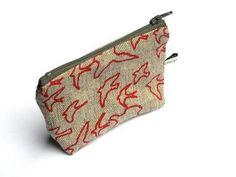 Little wallet from etsy.