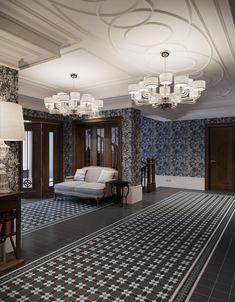 Vladimir Bolotkin blog: Private Residence