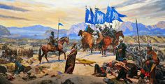 26 August 1071, the Eastern Roman Emperor Romanos IV was decisively defeated by the Seljuk Turks under Alp Arslan at the Battle of Manzikert in present-day eastern Turkey.