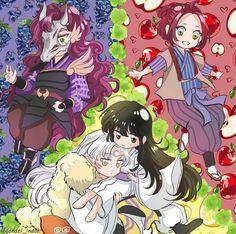 Seshomaru Y Rin, Inuyasha And Sesshomaru, Anime Family, Noragami, Animation, Manga, Miraculous, Artworks, Baby