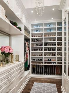6 X 8 Closet Design Narrow Walk In Closets Ideas Pictures Walk In Closet Jpg. Master Bedroom Closets Design Pretty Much Exactly What I Want Narrow Walk In Closets Ideas Pictures Walk In Closet Jpg. Interior Design Blogs, Interior Decorating, Decorating Ideas, Holiday Decorating, Closet Bedroom, Closet Space, Wardrobe Closet, Dallas Wardrobe, Closet Wall