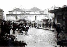 Λουλουδάδικα!! Macedonia, Paul The Apostle, Greek History, Thessaloniki, Urban Photography, Greece, The Past, Places To Visit, City