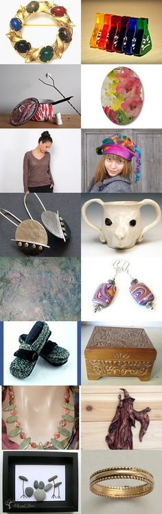 Now that you've gone by Suzanne Edwards on Etsy--Pinned with TreasuryPin.com