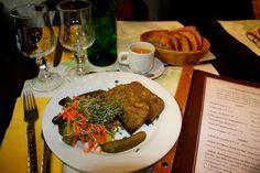 Le Potager du Marais - Végétarien - 4e
