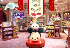 渋谷公園通り店|店舗情報|ディズニーストア|ディズニー|Disney.jp|