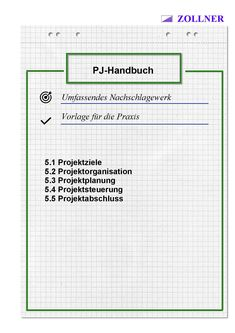 Industriemeister MIK, Projektmanagement, Handbuch, Wolfgang Zollner Sales Coaching, Project Management, Change, Business, Organization, Reference Book, Psychology, Projects, Store