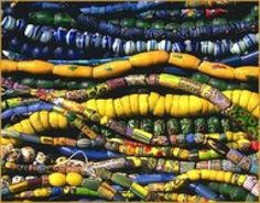 Cultural Notion and Significance of Jigida - the Waist Bead  #beading