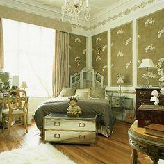 schlafzimmer-vintage-einrichtungsstil