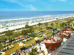 Breakers Resort Myrtle Beach   Myrtle Beach Hotels & Resorts