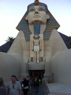 Luxor ...Las Vegas