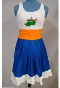 Miss Sporty Dress