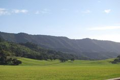 one of my favorite views.  Black Mountain Ranch upper Ojai