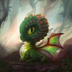 Succulent+Dragon