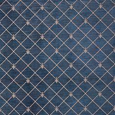 Buy John Lewis & Partners Regal Made to Measure Curtains, Blue from our Made to Measure Curtains range at John Lewis & Partners. Yellow Roman Blinds, Curtains Or Roman Blinds, Blue Curtains, Made To Measure Curtains, Blue Gold, John Lewis, Decorating Ideas, Dining Room, Dining Rooms