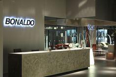 Bonaldo @ Salone del Mobile 2015  #MDW2015 #iSaloni #Design