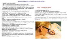 métodos de estudo - roteiro p o tempo de estudo