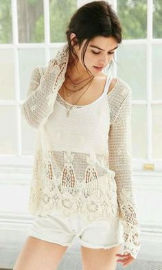 Urban-Outfitters-Ecote-Crochet-Long-Sleeve-Hippie-Top