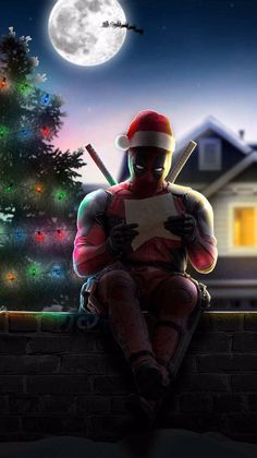 Check out this awesome collection of Deadpool Christmas Reading Notes IPhone Wallpaper is the top choice wallpaper images for your desktop, smartphone, or tablet. Deadpool Images, Deadpool Pictures, Deadpool Art, Deadpool Wallpaper, Marvel Wallpaper, Cartoon Wallpaper, Wallpaper App, Marvel Vs, Xman Marvel