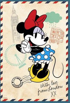 Trendy Ideas For Wallpaper Iphone Vintage Disney Art Mickey Mouse Mini Mickey, Mickey Mouse Art, Mickey Mouse Wallpaper, Disney Phone Wallpaper, Mickey Mouse And Friends, Vintage Disney Art, Mickey Vintage, Vintage Art, Disney Images
