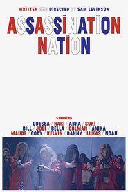 Assassination Nation Full Movie Online HD | English Subtitle | Putlocker| Watch Movies Free | Download Movies | Assassination NationMovie|Assassination NationMovie_fullmovie|watch_Assassination Nation_fullmovie