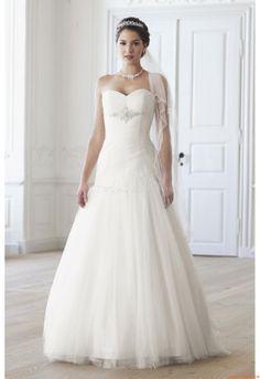Vestidos de noiva Lilly 08-3278-CR Lilly 2014